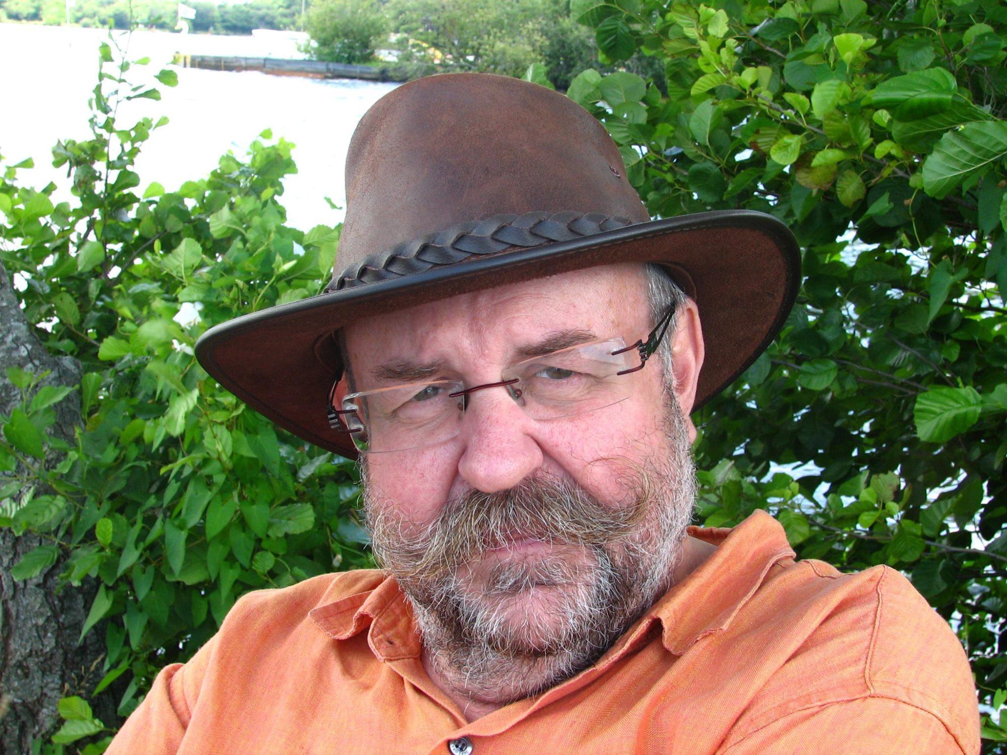 Gérard Dehaye Chef